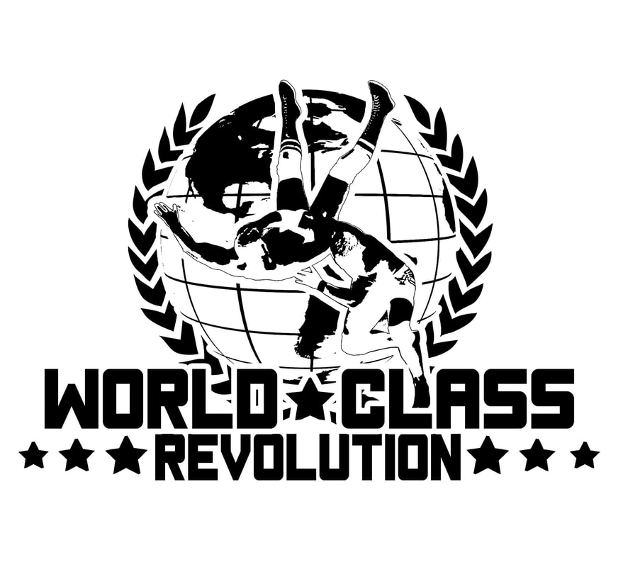 World Class Revolution Home